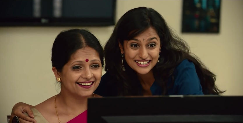 Microsoft India Pitches The Pleasures Of Upgrading To Windows 10 With A Khushi Ki Khidkiyaan Music Video