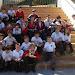 Torneo interno de fútbol del Colegio Alborán. 2014-15