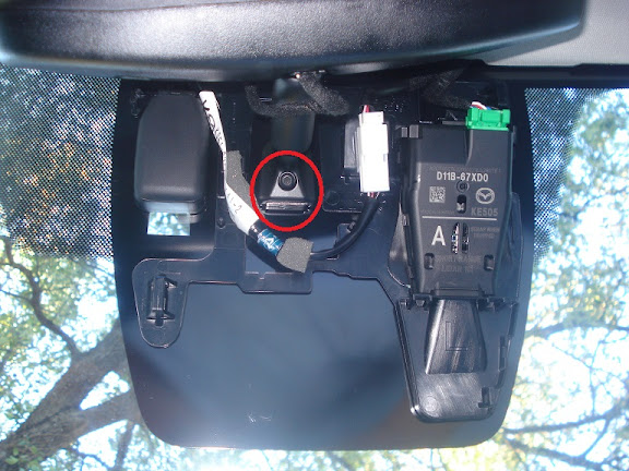 2016%252520Mazda%252520CX 5%252520Windshield%252520Sensors_02 2015 mazda cx 5 rain sensor attachment Mazda 3 Radio Wiring Diagram at bayanpartner.co