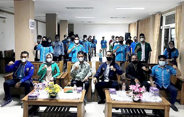 """""""Pemuda Bersatu Pulang Pisau Maju"""" Menjadi Tema di Musda ke-VI DPD KNPI Pulang Pisau"""