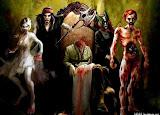 Of Fallen Demoness