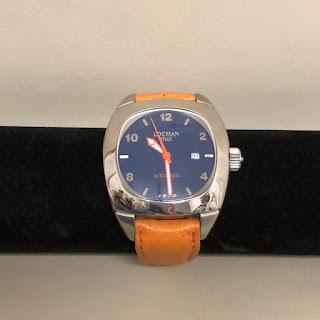 Locman 1970 Men's Watch