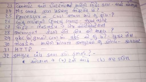 Concept of examination malpractice essay