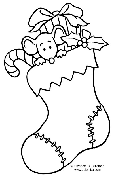 Christmas Coloring Pages Print  Best Ideas About Christmas Coloring Pages  On Pinterest Picture