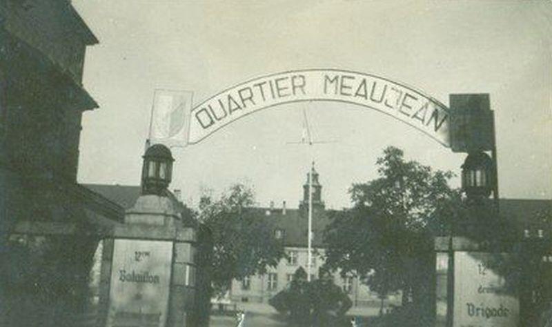 """La caserne """"Maujeant"""" de Constance en 2012 130112051135541429"""
