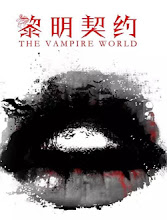 The Vampire World  China Movie