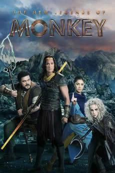 As Novas Aventuras do Macaco - 1ª Temporada Dublado (Torrent)