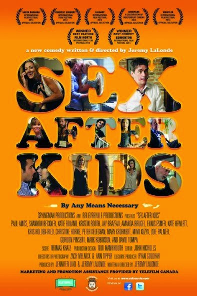 Poster Of English Movie Sex After Kids (2013) Free Download Full New Hollywood Movie Watch Online At alldownloads4u.com