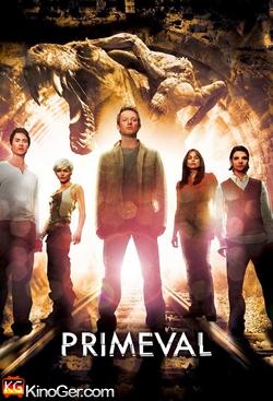 Primeval - Rückkehr der Urzeitmonster Staffel 01 - 05 (2007)