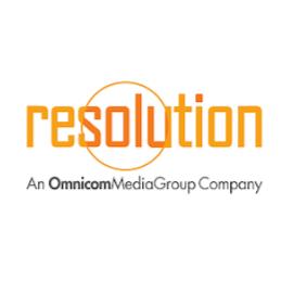 Resolution Media Switzerland logo