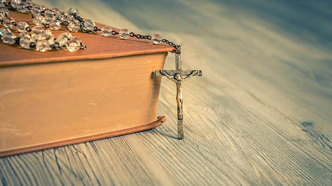 Những câu Kinh Thánh để đọc khi bạn ĐAU ĐỚN hay NGÃ LÒNG