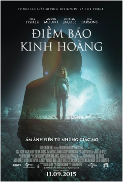 Visions - Điềm báo kinh hoàng