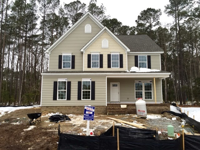 Settle In Rome A Home By Ryan Homes 3 March 2015 Day