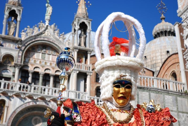 Carnevale di Venezia 10 03 2011 23