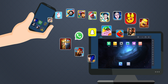 Nox App Player v3.3.0.0 İndir