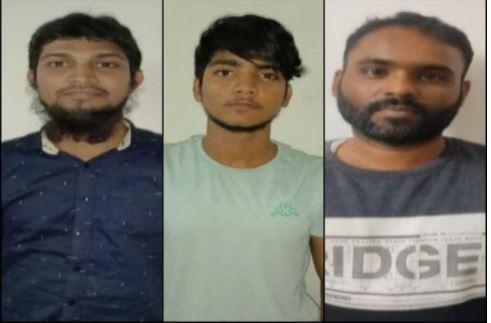 more accused of Maya Gang arrested | ಗೋಲೀಬಾರ್ ಪ್ರತೀಕಾರಕ್ಕೆ ಪೊಲೀಸ್ ಅಧಿಕಾರಿ ಮೇಲೆ ಹಲ್ಲೆ: ಮಾಯಾ ಗ್ಯಾಂಗ್ನ ಇನ್ನಷ್ಟು ಮಂದಿಯ ಬಂಧನ