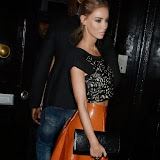 WWW.ENTSIMAGES.COM -      Lauren Pope   at        New intimate Mayfair nightclub 9 Swallow street hosts exclusive double launch party November 22nd 2013                                              Photo Mobis Photos/OIC 0203 174 1069