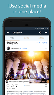 LinkStore – Bookmark Manager 4