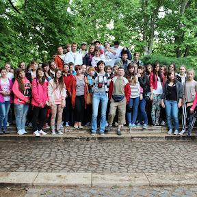 Wycieczka na Węgry -  5-7 czerwca 2013 r