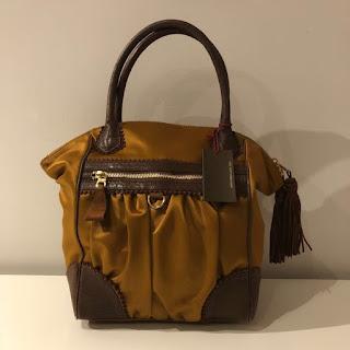 MZ Wallace Mimi Tote Bag