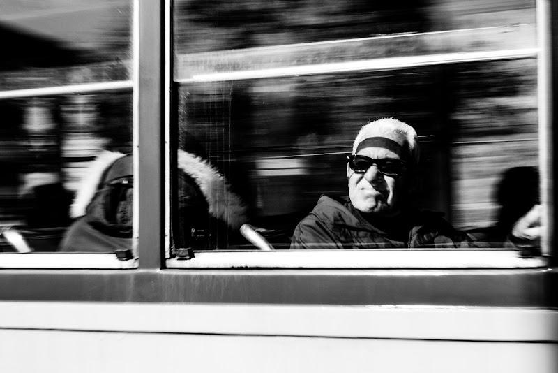 In tram di lucianogori