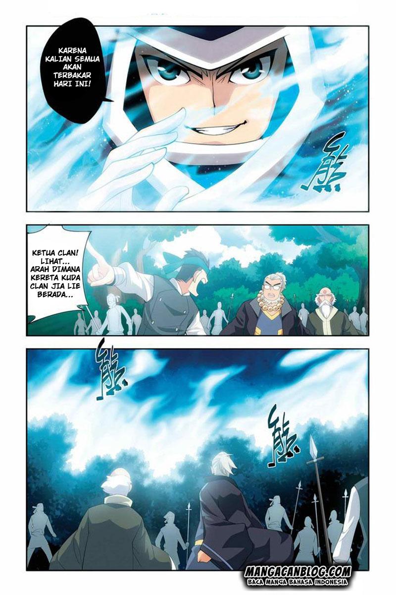 Dilarang COPAS - situs resmi www.mangacanblog.com - Komik battle through heaven 018 - chapter 18 19 Indonesia battle through heaven 018 - chapter 18 Terbaru 17|Baca Manga Komik Indonesia|Mangacan