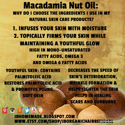 JBHomemade_Botanical_Skincare_Ingredients_Macadamia_Nut_Oil
