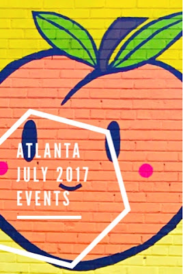 Atlanta FREE Kid Friendly July 2017 Happenings Events Activities The Daily April N Ava
