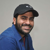 Sharwanand New Stills