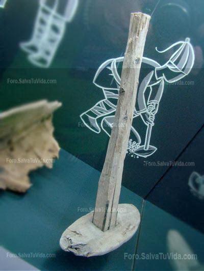Museo Marq Alicante - Hallstatt el reino de la sal DSC09576