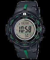 Casio Protrek : PRW-S3100