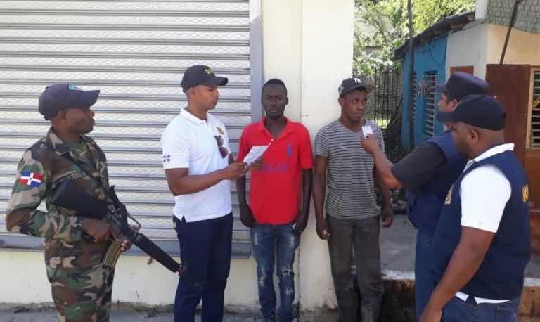 La cifra del día: 87.2 % de inmigrantes en República Dominicana son haitianos
