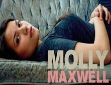 مشاهدة فيلم Molly Maxwell مترجم اون لاين