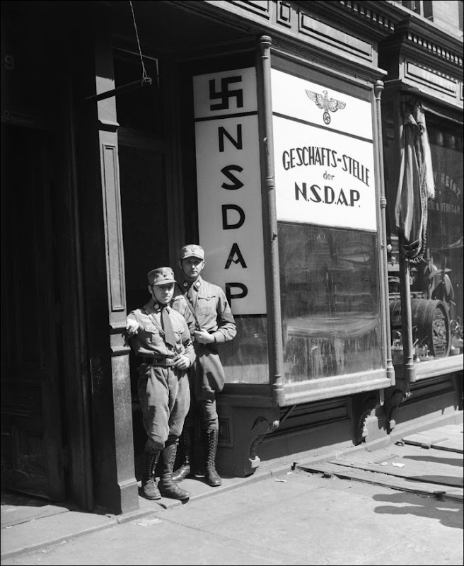 nazistas_nova_york