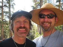 Jorma and Steve Poltz.