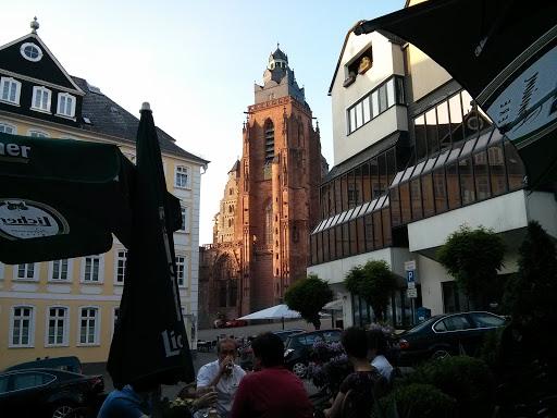 Abendessen in Wetzlar – mein Senf