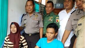Nekat Nikahi Istrinya yang Laki-Laki, Fadholi Kini Diringkus Polisi