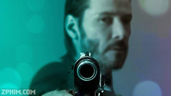 Ảnh trong phim Mạng Đổi Mạng - John Wick 1