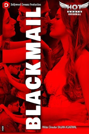 Poster Of Hindi Movie Blackmail 2019 Full HD Movie Free Download 720P Watch Online