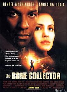 Kẻ Sưu Tập Xương Người - The Bone Collector poster