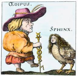 From J J Becher Institutiones Chimicae Prodromae Frankfurt 1664, Alchemical And Hermetic Emblems 2