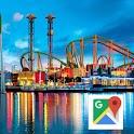 MapGuide: Universal Orlando icon