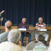 November 10, 2014 UMM Men - Veterans Panel