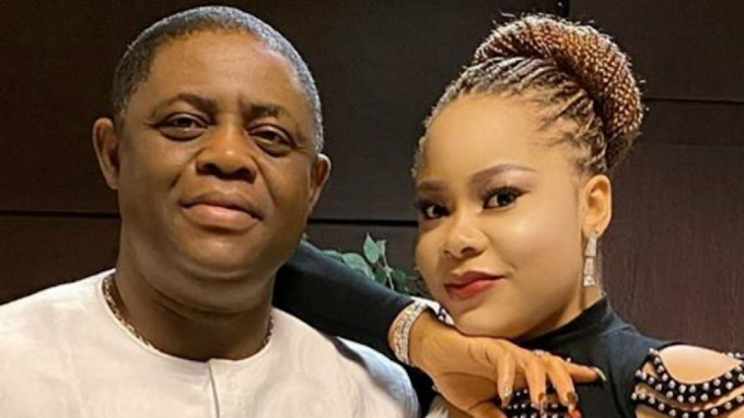 FFK Denies Claims Of Beating His Ex-wife Precious Chikwendu While She Was Pregnant, Accuses Her Of Adultery
