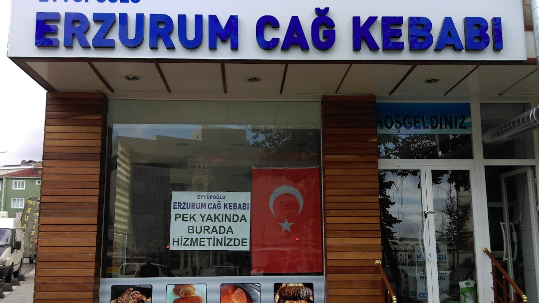 eyyupoglu erzurum cag kebabi restoran