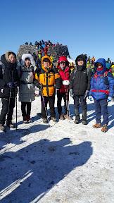 태백산 (2017년 01월 14일)
