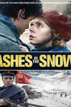 Capa Ashes in the Snow Dublado 2019 Torrent
