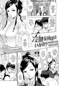 Chinchin Kamokamo Ch.6-7