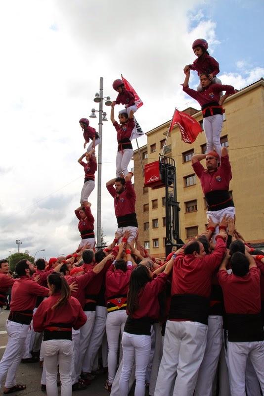 Actuació Fira Sant Josep de Mollerussa 22-03-15 - IMG_8450.JPG