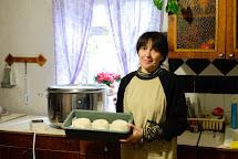Řekněte sýr - Obnova zdrojů obživy na Ukrajině